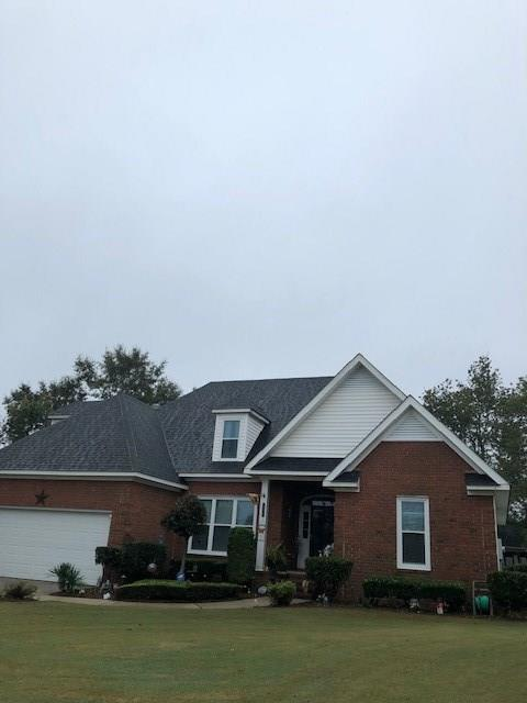 224 Lake Murray Drive, North Augusta, SC 29841 (MLS #433941) :: Young & Partners