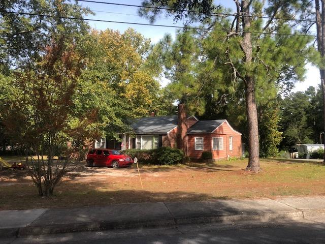 1818 Bunting Drive, North Augusta, SC 29841 (MLS #434027) :: Young & Partners