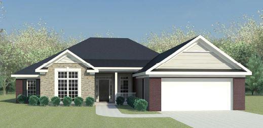 809 Fenwick, Grovetown, GA 30813 (MLS #434052) :: Melton Realty Partners