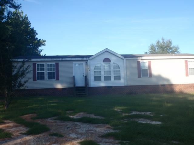 600 Outing Club Road, Aiken, SC 29801 (MLS #434062) :: Young & Partners