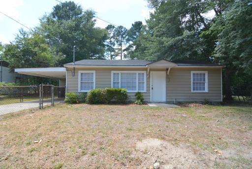 2404 Yates Drive, Augusta, GA 30906 (MLS #434098) :: Young & Partners