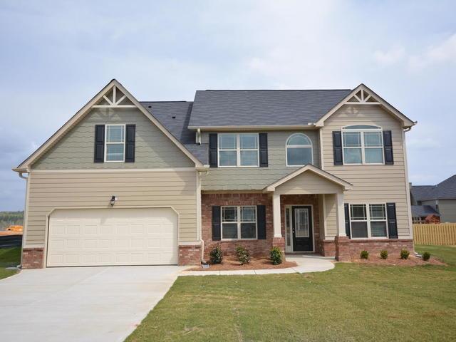 4633 Southwind Road, Evans, GA 30809 (MLS #434099) :: Shannon Rollings Real Estate