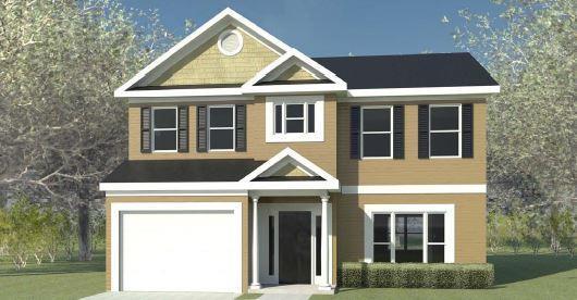 3256 Alexandria Drive, Grovetown, GA 30813 (MLS #434101) :: Melton Realty Partners