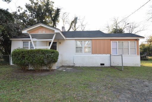 2141 Sibley Road, Augusta, GA 30909 (MLS #434107) :: Melton Realty Partners