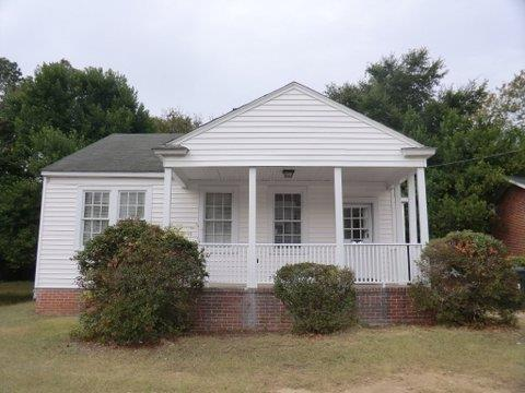 1413 Troupe Street, Augusta, GA 30904 (MLS #434110) :: Young & Partners