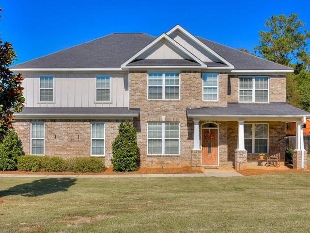 425 Fernhurst Lane, Evans, GA 30809 (MLS #434128) :: Venus Morris Griffin | Meybohm Real Estate