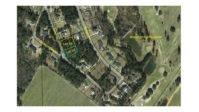 54 Blk B Sand Drive, Williston, SC 29853 (MLS #434171) :: Venus Morris Griffin | Meybohm Real Estate