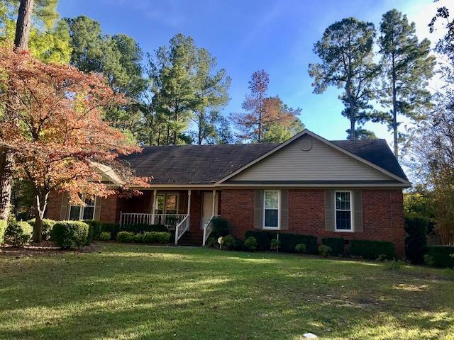 105 Redbud Lane, Martinez, GA 30907 (MLS #434262) :: Shannon Rollings Real Estate