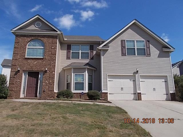 331 Congling Circle, Grovetown, GA 30813 (MLS #434265) :: Young & Partners