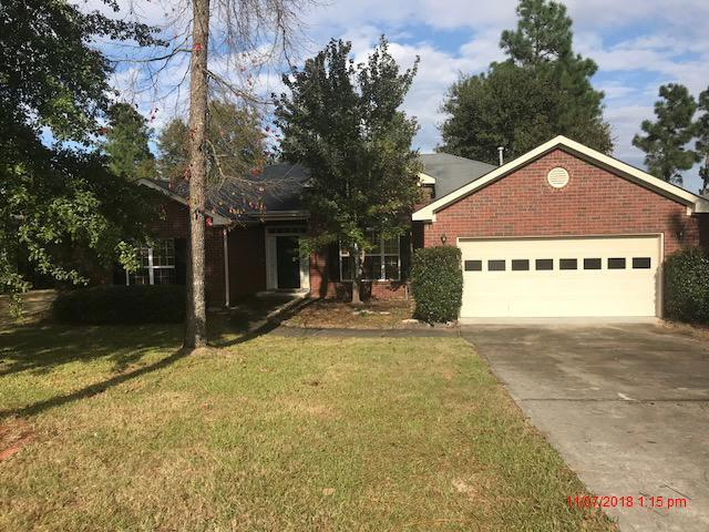 545 Wickham Drive, Graniteville, SC 29829 (MLS #434301) :: Shannon Rollings Real Estate