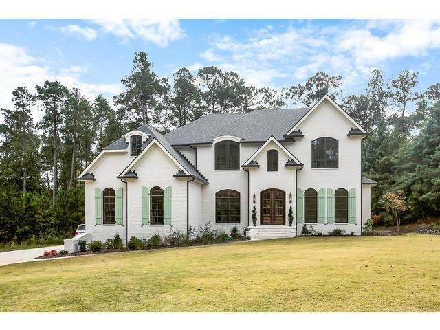 1401 Palmadeo Court, Martinez, GA 30907 (MLS #434316) :: Young & Partners