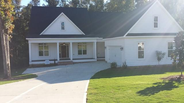 4330 Sabal Drive, Evans, GA 30809 (MLS #434318) :: Shannon Rollings Real Estate