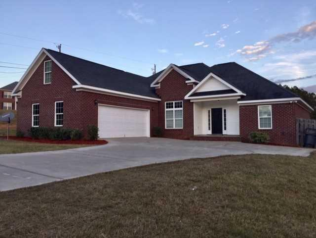 2002 Heathers Lane, Augusta, GA 30906 (MLS #434336) :: Melton Realty Partners