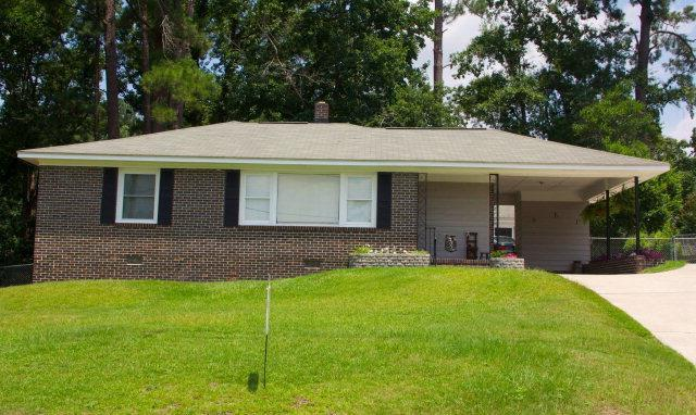 1436 Waccamaw Drive, North Augusta, SC 29841 (MLS #434360) :: Melton Realty Partners