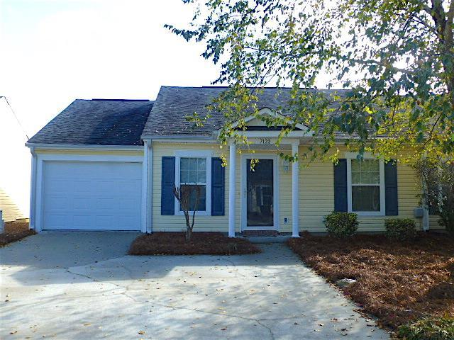 7122 Belize Drive, Augusta, GA 30909 (MLS #434365) :: RE/MAX River Realty