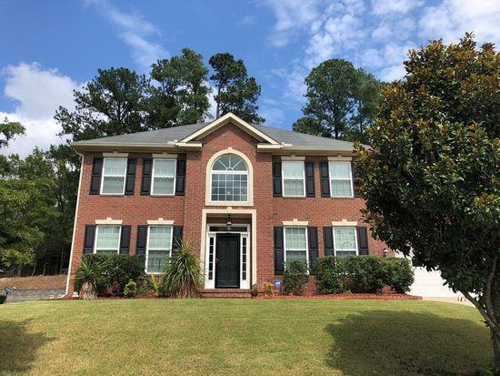 1616 Jamestown Avenue, Evans, GA 30809 (MLS #434387) :: RE/MAX River Realty
