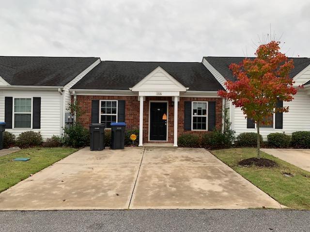 1806 Lauren Lane, Augusta, GA 30909 (MLS #434391) :: RE/MAX River Realty