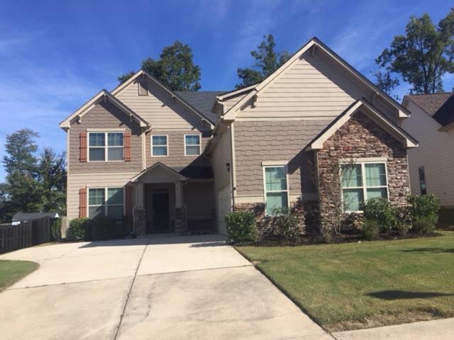 912 Golden Bell Lane, Grovetown, GA 30813 (MLS #434434) :: RE/MAX River Realty