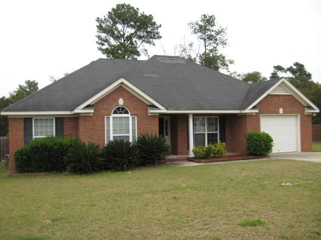 2979 Galahad Way, Augusta, GA 30909 (MLS #434439) :: Young & Partners