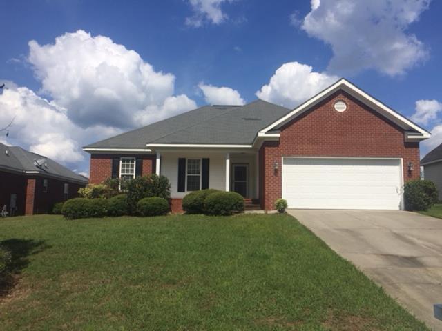 510 Marble Falls, Grovetown, GA 30813 (MLS #434457) :: Melton Realty Partners