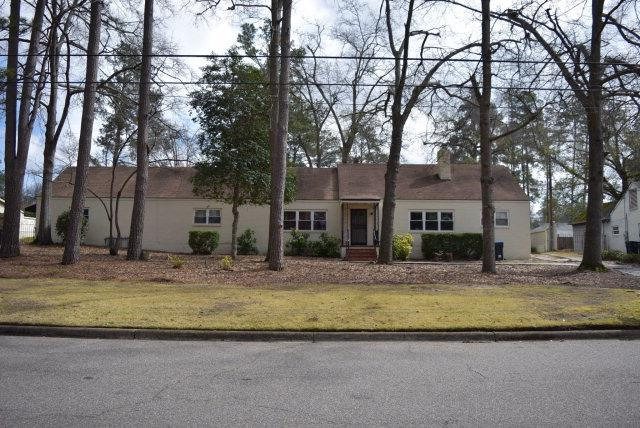 514 Martin Road, Augusta, GA 30909 (MLS #434474) :: REMAX Reinvented | Natalie Poteete Team