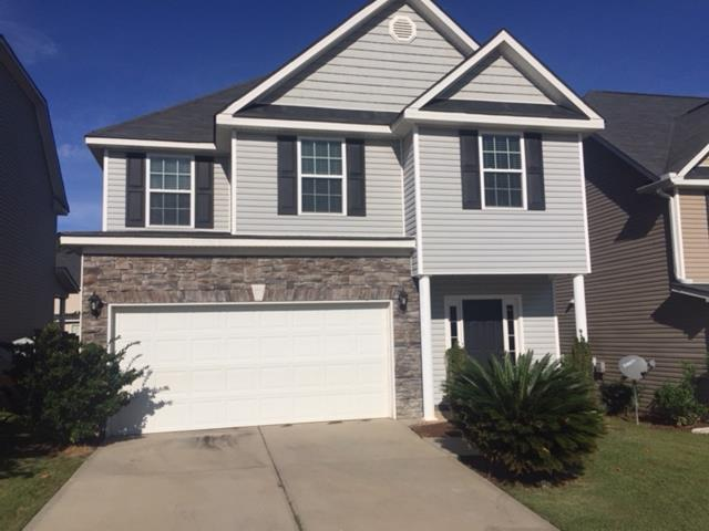 2071 Dundee Way, Grovetown, GA 30813 (MLS #434512) :: Shannon Rollings Real Estate