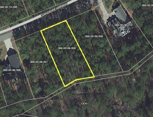 L9 B8 Sandpiper Loop, McCormick, SC 29835 (MLS #434515) :: Venus Morris Griffin | Meybohm Real Estate