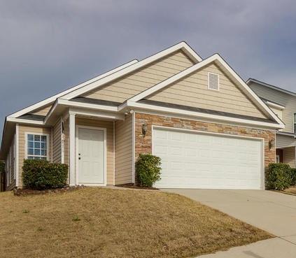 609 Dunrobin Lane, Grovetown, GA 30813 (MLS #434559) :: REMAX Reinvented | Natalie Poteete Team