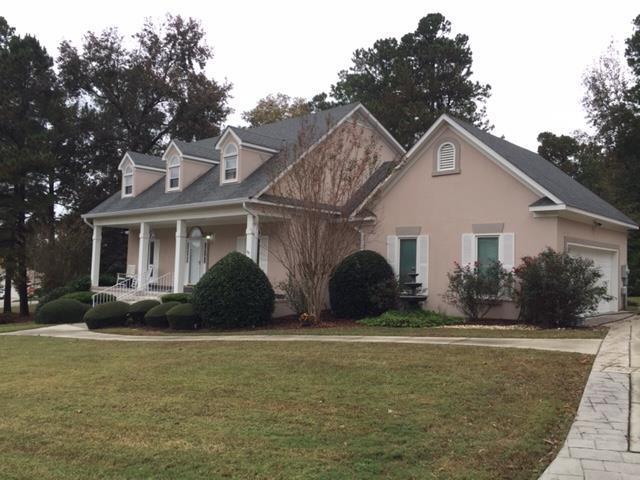783 Springbrook Lane, Evans, GA 30809 (MLS #434567) :: Venus Morris Griffin | Meybohm Real Estate