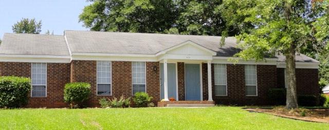 434 Evans Mill Drive A, Evans, GA 30809 (MLS #434601) :: REMAX Reinvented | Natalie Poteete Team