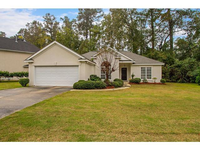 309 Chatham Road, Augusta, GA 30907 (MLS #434610) :: Southeastern Residential