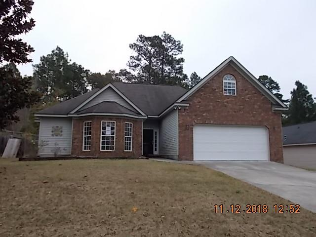 201 Swallow Lake Drive, North Augusta, SC 29841 (MLS #434623) :: Southeastern Residential