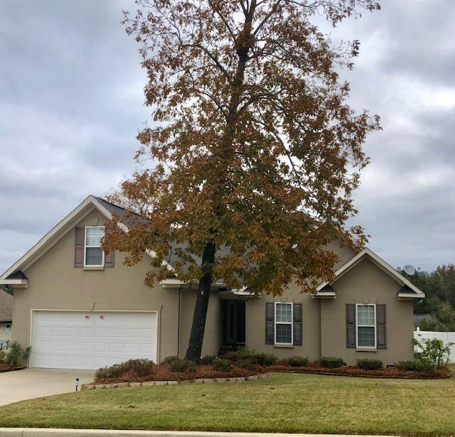 120 Crescent Court, North Augusta, SC 29841 (MLS #434645) :: Southeastern Residential