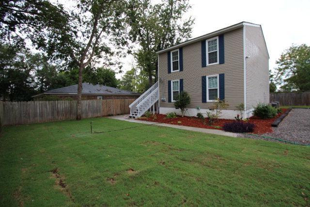 3307B Mcdonald Street, Augusta, GA 30907 (MLS #434651) :: Southeastern Residential