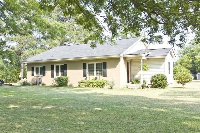 328 Seminole Drive, North Augusta, SC 29841 (MLS #434724) :: Young & Partners