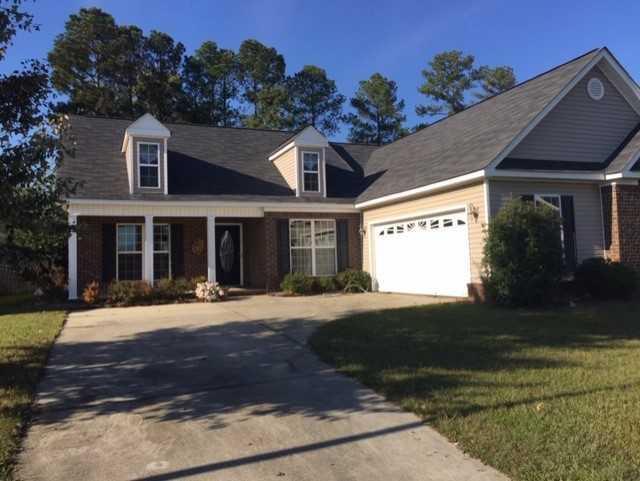235 Crown Heights Way, Grovetown, GA 30813 (MLS #434751) :: Shannon Rollings Real Estate