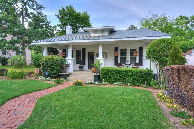 1915 Hampton Avenue, Augusta, GA 30904 (MLS #434779) :: Shannon Rollings Real Estate