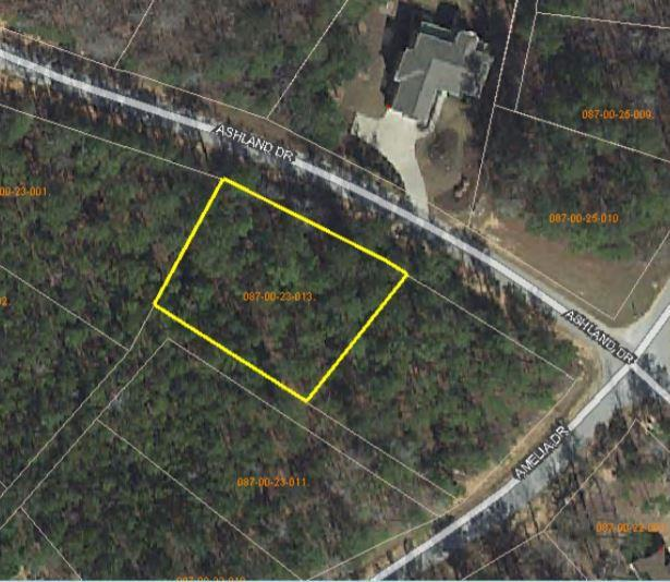 13 Ashland Drive, McCormick, SC 29835 (MLS #434829) :: Venus Morris Griffin | Meybohm Real Estate