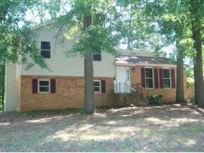 2527 Springwood Drive, Augusta, GA 30904 (MLS #434853) :: Shannon Rollings Real Estate