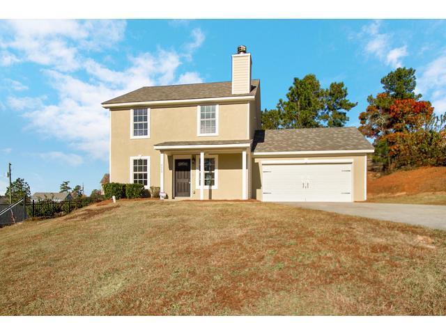 4069 Pinnacle Way, Hephzibah, GA 30815 (MLS #434872) :: Shannon Rollings Real Estate