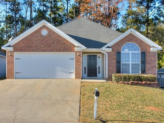 785 Michelle Court, Grovetown, GA 30813 (MLS #434876) :: Shannon Rollings Real Estate