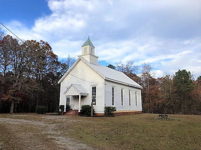 96 Barnett Church Road, Norwood, GA 30821 (MLS #434889) :: Greg Oldham Homes