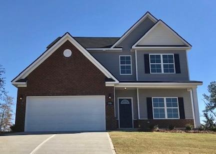 1506 Johnathon Place, Hephzibah, GA 30815 (MLS #434913) :: Shannon Rollings Real Estate