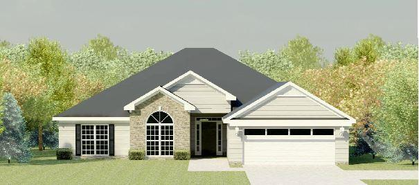 515 Mullingar Court, Grovetown, GA 30813 (MLS #434994) :: Shannon Rollings Real Estate