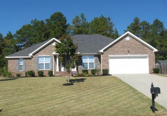 4027 Madison Lane, Augusta, GA 30909 (MLS #435000) :: Greg Oldham Homes