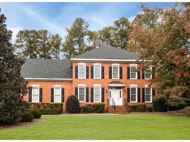 3692 Bay Hill Place, Martinez, GA 30907 (MLS #435040) :: Shannon Rollings Real Estate
