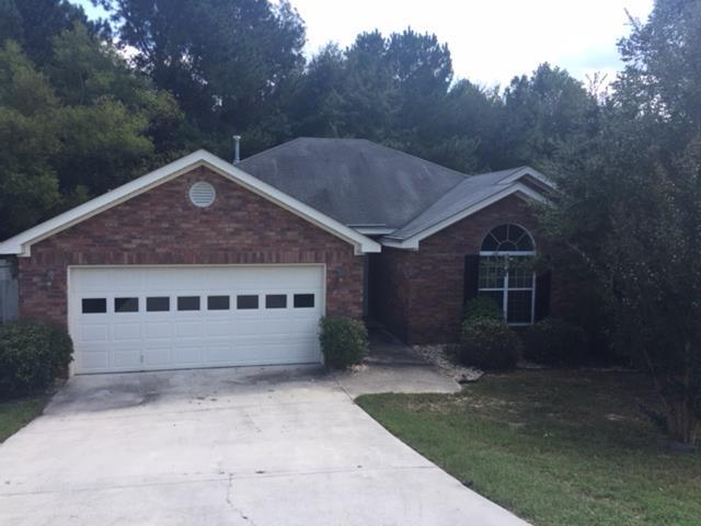 4614 Country Glen Circle, Grovetown, GA 30813 (MLS #435051) :: Shannon Rollings Real Estate