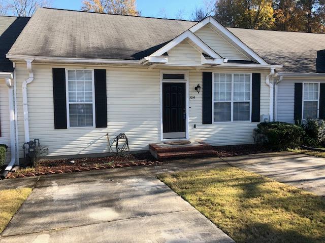 2014 Destin Lane, Augusta, GA 30909 (MLS #435054) :: Venus Morris Griffin | Meybohm Real Estate
