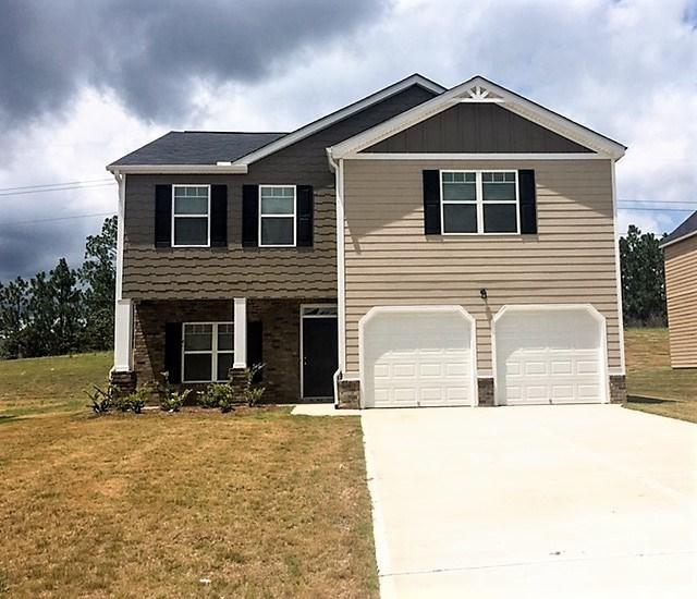 1150 Fawn Forest Road, Grovetown, GA 30813 (MLS #435099) :: Shannon Rollings Real Estate