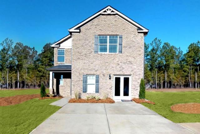 310 Claudia Drive, Grovetown, GA 30813 (MLS #435103) :: Young & Partners